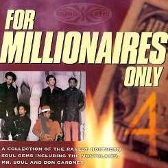 Various Artists - For Millionaires Only, Vol. 4 flac mp3