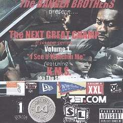 Street Lotto - The Next Great Champ Mixtape Series, Vol. 1 flac mp3