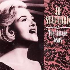 Jo Stafford - Vintage Years flac mp3