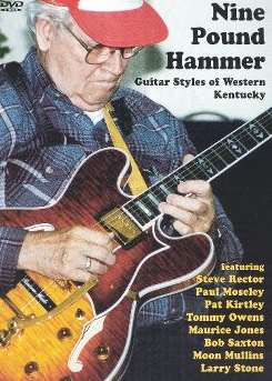 Various Artists - Nine Pound Hammer: Guitar Styles of Western Kentucky flac mp3