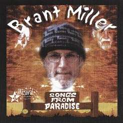 Brant Miller - Songs from Paradise flac mp3