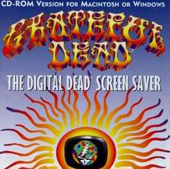 Grateful Dead - The Digital Dead Screen Saver flac mp3