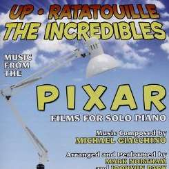 Mark Northam / Joohyun Park - Up: Music from the Pixar Film for Solo Piano flac mp3