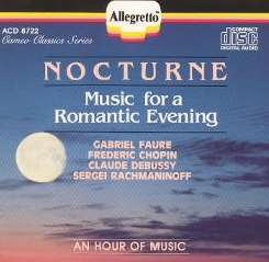 Nocturne: Music for a Romantic Evening flac mp3
