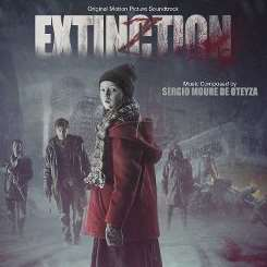 Sergio Moure - Extinction [Original Soundtrack] flac mp3