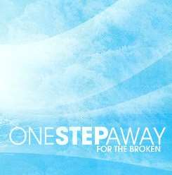One Step Away - For the Broken flac mp3