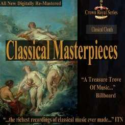 Various Artists - Classical Masterpieces: Classical Clouds flac mp3