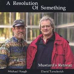 Mustard's Retreat - A Resolution of Something flac mp3