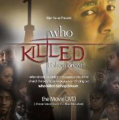Elijah Kelley - Who Killed Bishop Brown flac mp3