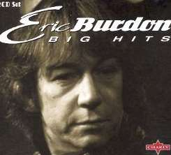 Eric Burdon - The Big Hits flac mp3