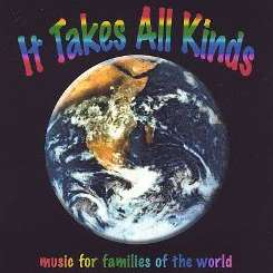 The Coles - It Takes All Kinds flac mp3