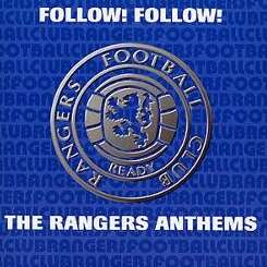 Rangers F.C - Follow! Follow!: The Rangers Anthems flac mp3