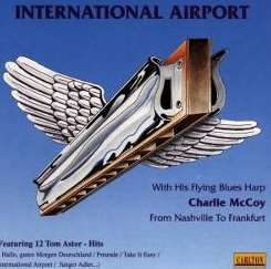 Charlie McCoy - International Airport flac mp3