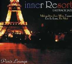 Various Artists - Inner Resort: Laidback Jazz flac mp3