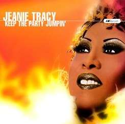 Jeanie Tracy - Keep the Party Jumpin' flac mp3