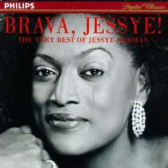 Jessye Norman - Brava, Jessye!: The Very Best of Jessye Norman flac mp3