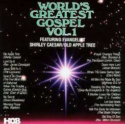 Various Artists - World's Greatest Gospel, Vol. 1 [HOB] flac mp3