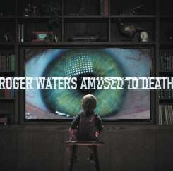 Roger Waters - Amused to Death flac mp3