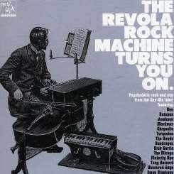 Various Artists - Revola Rock Machine Turns You On flac mp3