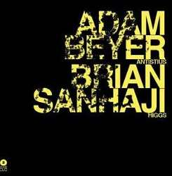 Adam Beyer / Brian Sanhaji - Antistius/Higgs flac mp3
