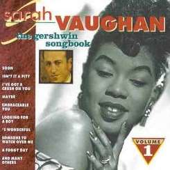 Sarah Vaughan - The George Gershwin Songbook, Vol. 1 [BCD] flac mp3