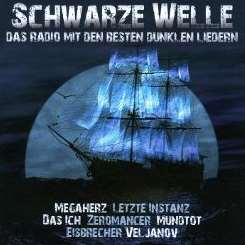 Various Artists - Schwarze Welle flac mp3