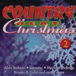 Various Artists - Country Heat Christmas 2 flac mp3