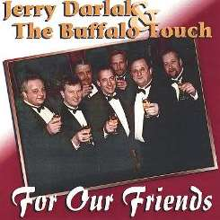 Jerry Darlak - For Our Friends flac mp3