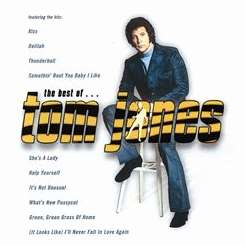 Tom Jones - The Best of Tom Jones [Decca] flac mp3