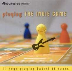 Various Artists - Playing the Indie Game flac mp3